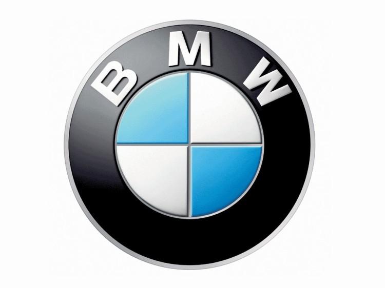 BMW logo 750x562