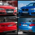Bild Vergleich BMW 2er F23 M235i Audi S3 Cabrio 2014 01 120x120