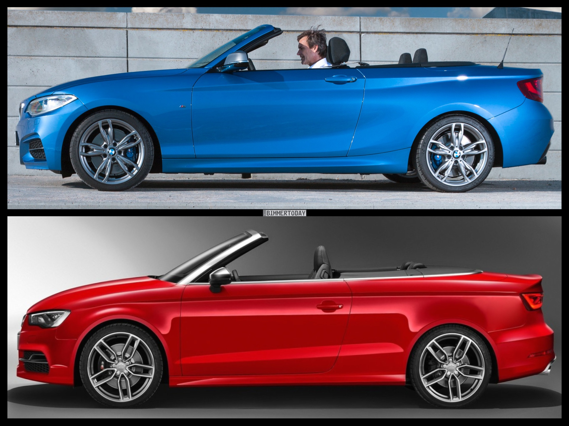 bmw 2 series convertible vs audi a3 convertible specs comparison. Black Bedroom Furniture Sets. Home Design Ideas