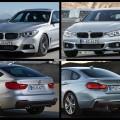 Bild Vergleich BMW 4er GC Gran Coupe F36 3er GT F34 06 120x120