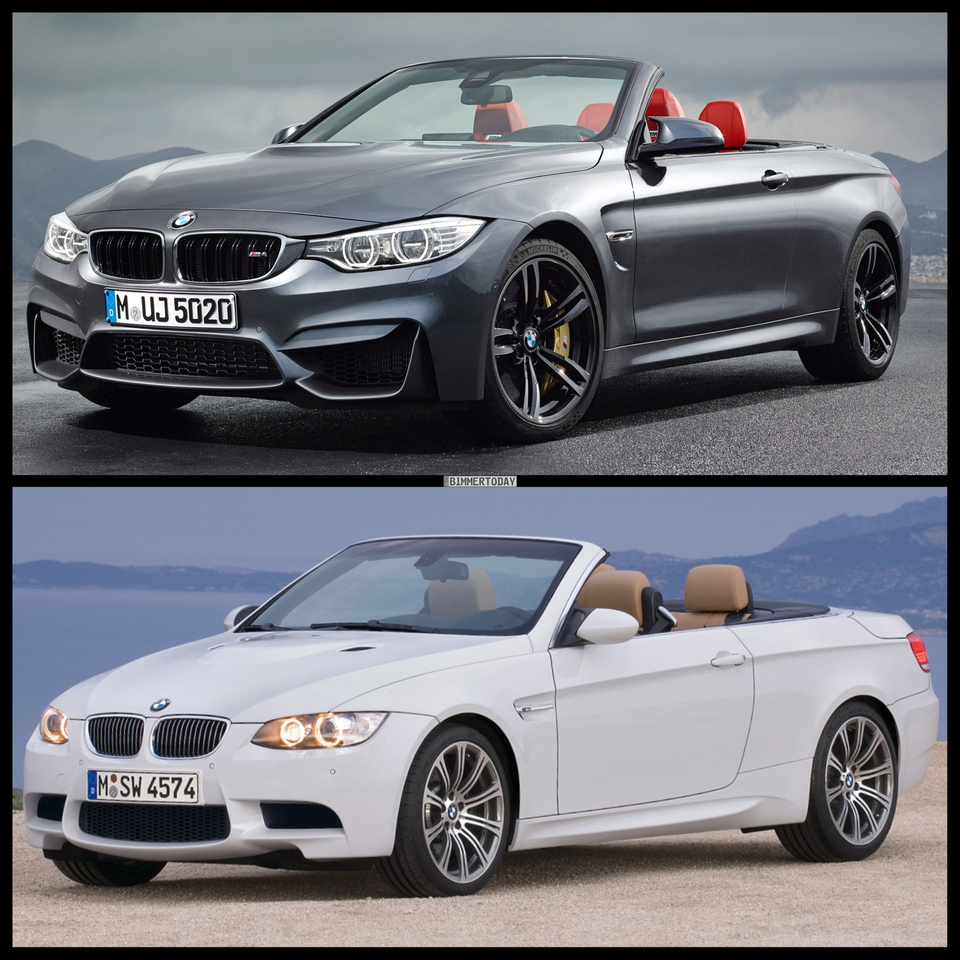 series convertible review watch youtube bmw