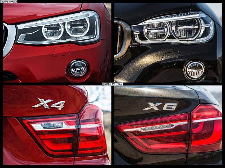 Bild-Vergleich-BMW-X6-F16-X4-F26-SUV-Coupe-xDrive-2014-05