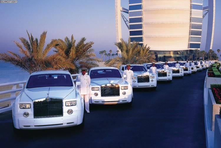 Burj Al Arab Rolls Royce Phantom Series II 2015 02 750x501