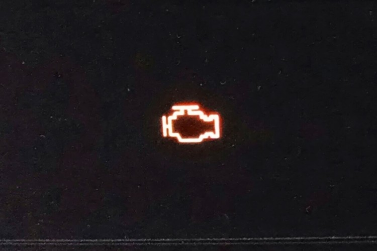 Check Engine Light Mystery Plagues Range Extended I3
