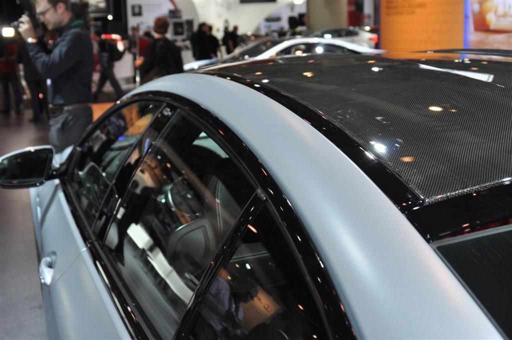 CIAS 2013 M6 Gran Coupe 9