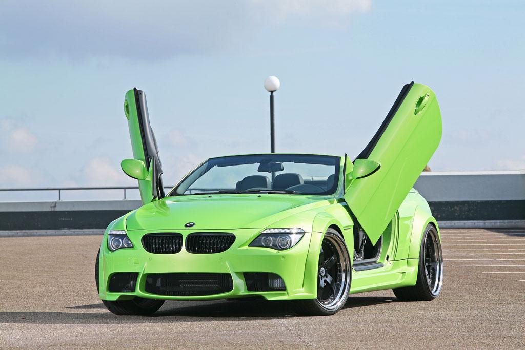 840664fea54 CLP Automotive BMW 6 Series in