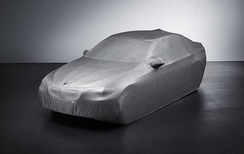 Car Cover BMW 5er F10