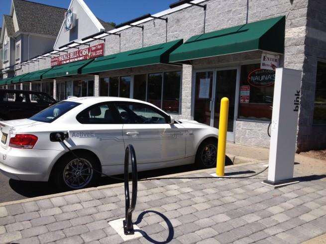 Charging at work 655x491