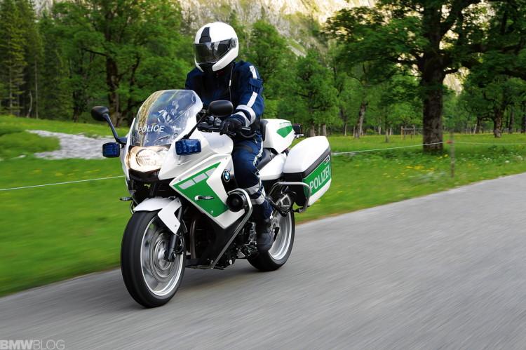 Concept BMW C evolution authorities vehicle 09 750x499