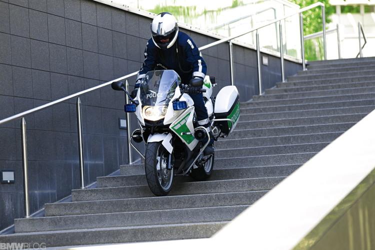 Concept BMW C evolution authorities vehicle-11