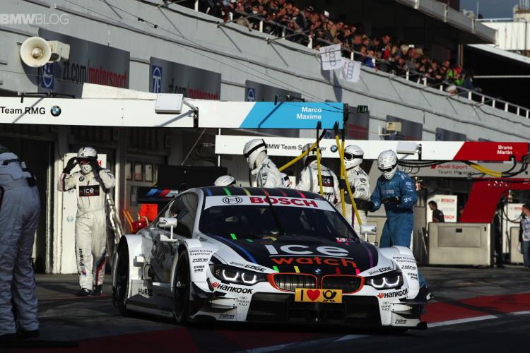 DTM Hungaroring05 750x500