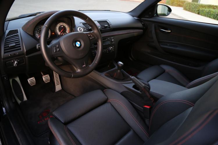 Dinan 1M - S3-R BMW 1M - Shawn Molnar | BMWBLOG-22