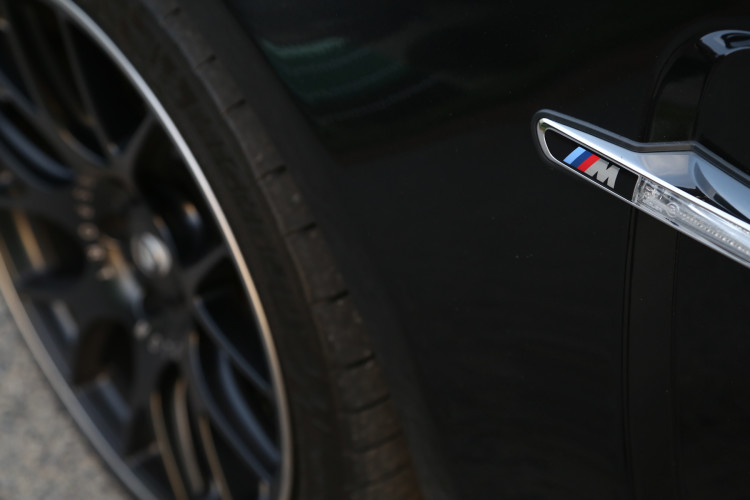Dinan 1M - S3-R BMW 1M - Shawn Molnar | BMWBLOG-29