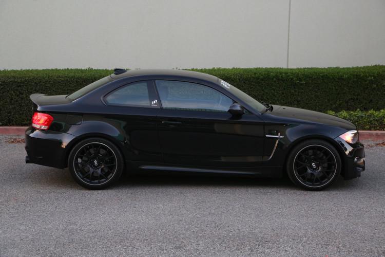 Dinan 1M - S3-R BMW 1M - Shawn Molnar | BMWBLOG-3
