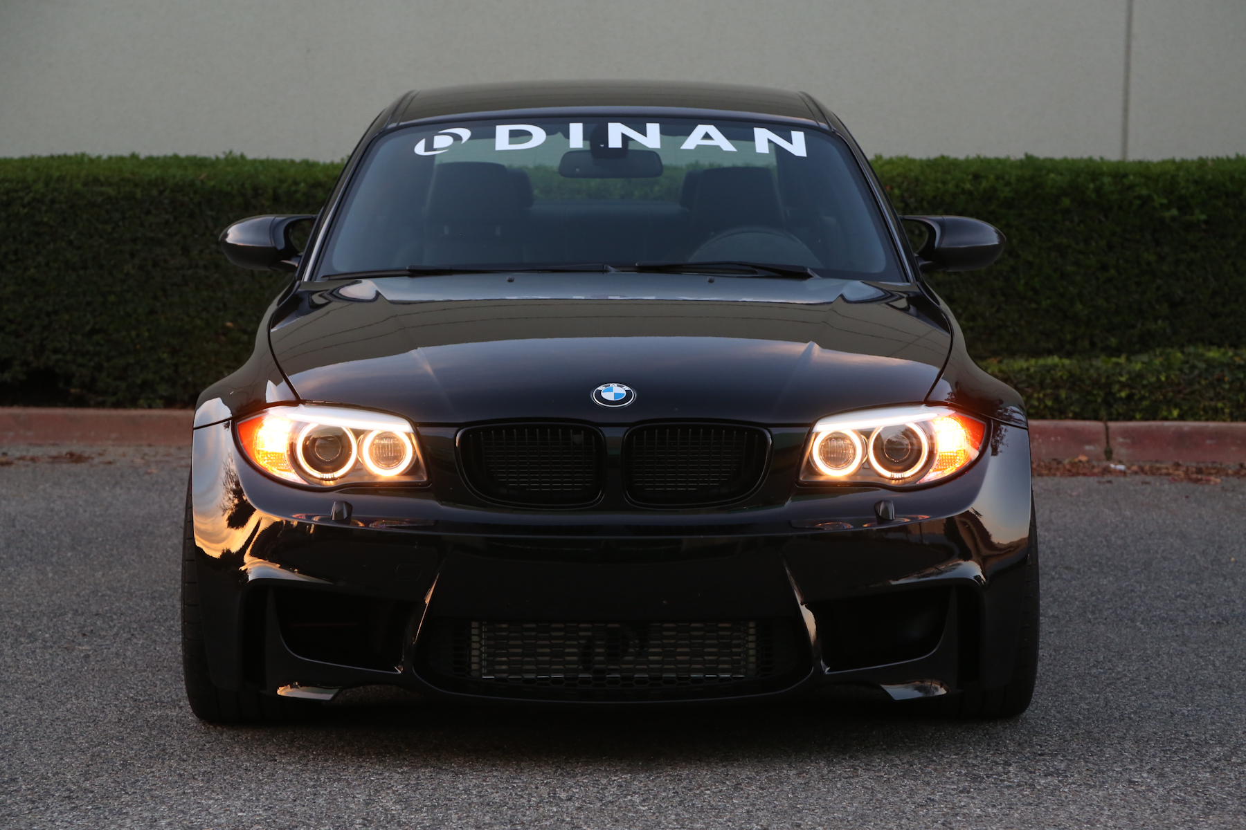 Dinan 1M S3 R BMW 1M Shawn Molnar BMWBLOG 61