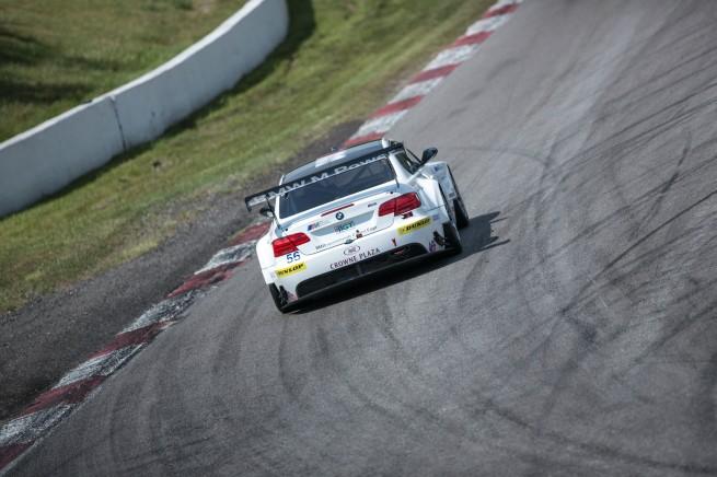 Dunlop Motorsport - Michael Blaskivich - BMWBLOG-1