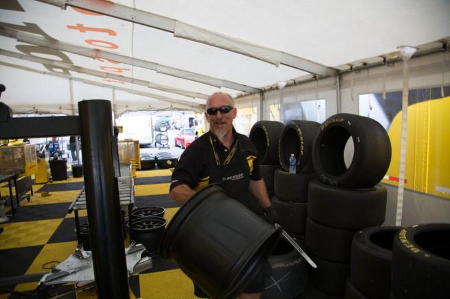 Dunlop Motorsport - Michael Blaskivich - BMWBLOG-12