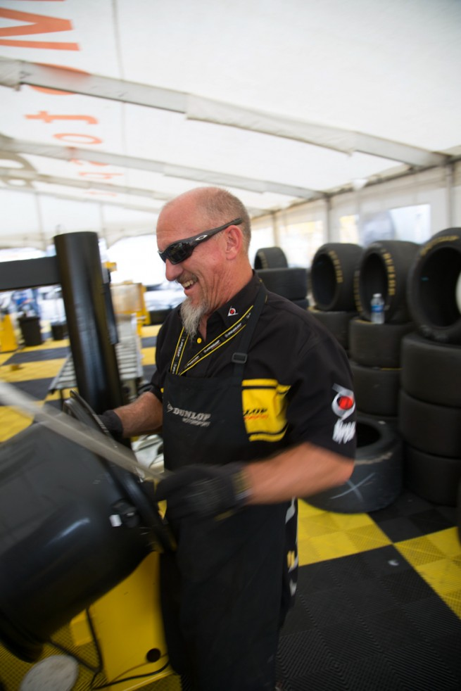 Dunlop Motorsport - Michael Blaskivich - BMWBLOG-13