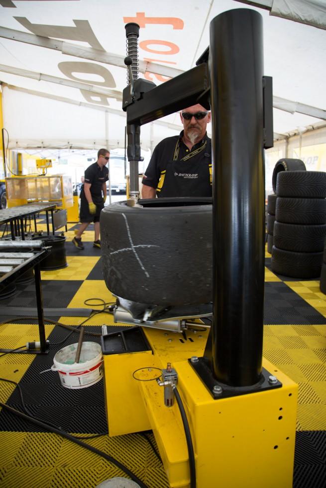 Dunlop Motorsport - Michael Blaskivich - BMWBLOG-15