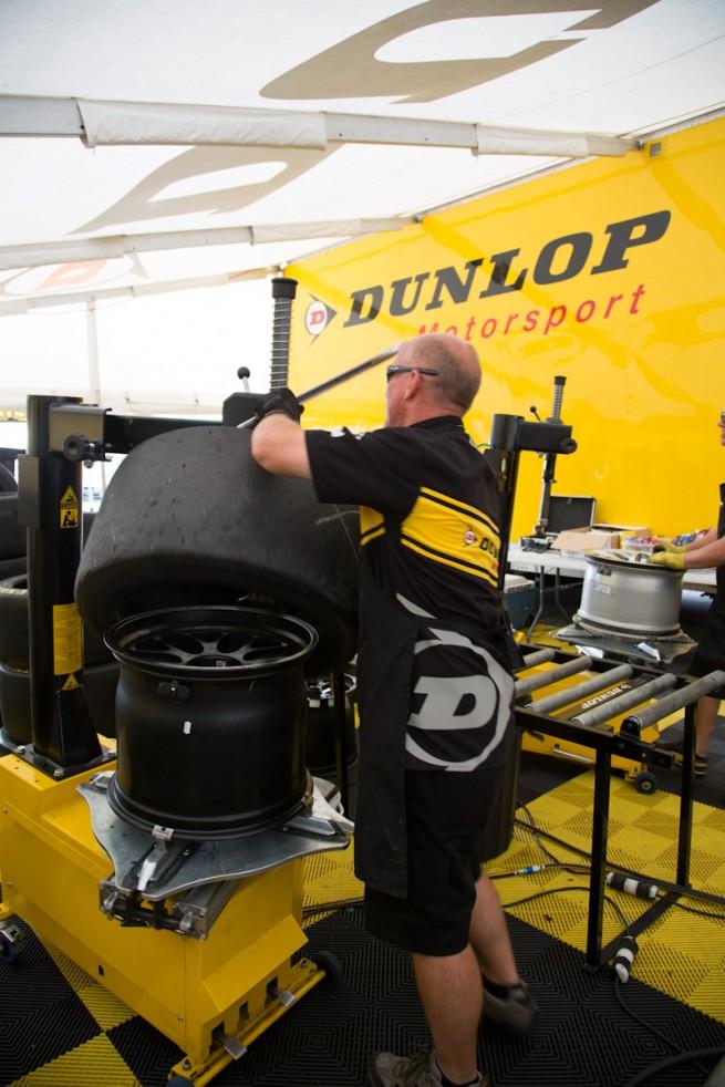 Dunlop Motorsport - Michael Blaskivich - BMWBLOG-16