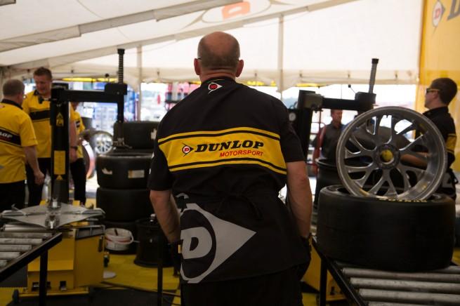 Dunlop Motorsport - Michael Blaskivich - BMWBLOG-17
