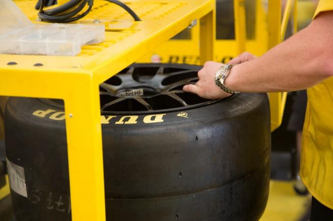 Dunlop Motorsport - Michael Blaskivich - BMWBLOG-19