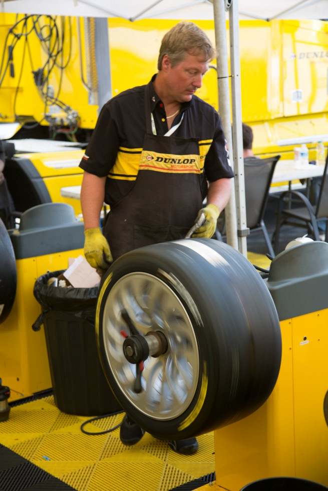 Dunlop Motorsport - Michael Blaskivich - BMWBLOG-22