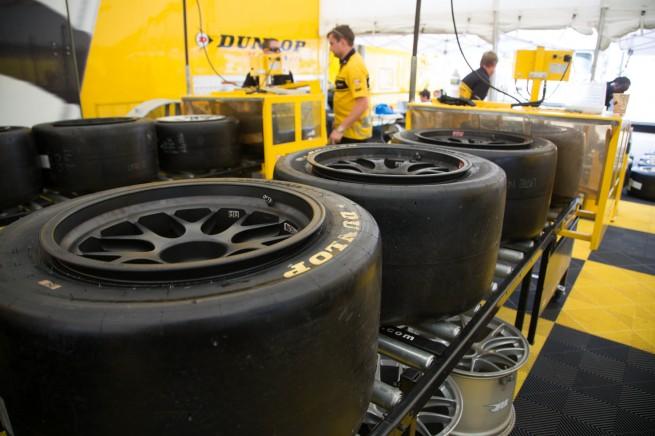 Dunlop Motorsport - Michael Blaskivich - BMWBLOG-25
