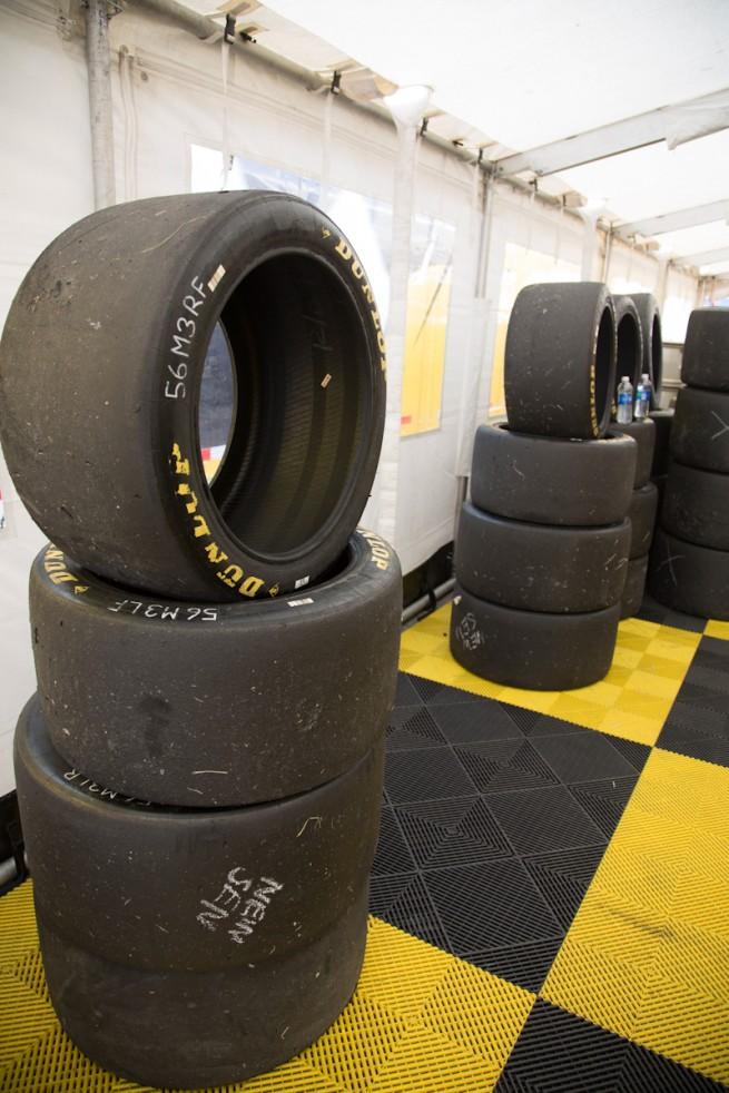 Dunlop Motorsport - Michael Blaskivich - BMWBLOG-26
