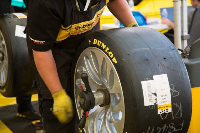 Dunlop Motorsport - Michael Blaskivich - BMWBLOG-27