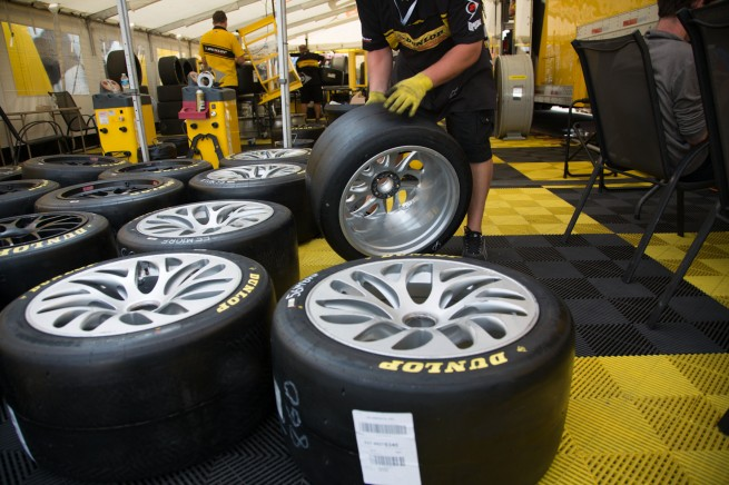 Dunlop Motorsport - Michael Blaskivich - BMWBLOG-29