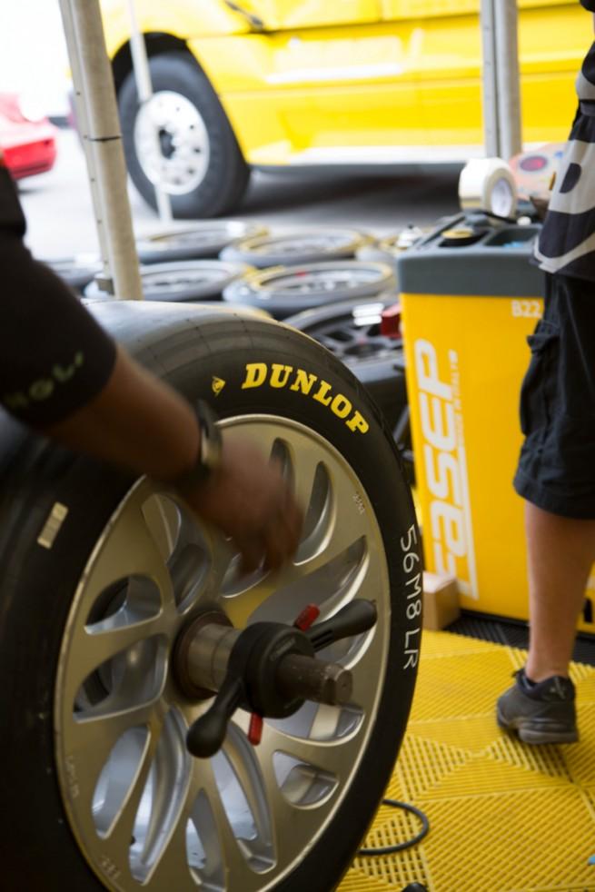Dunlop Motorsport - Michael Blaskivich - BMWBLOG-30