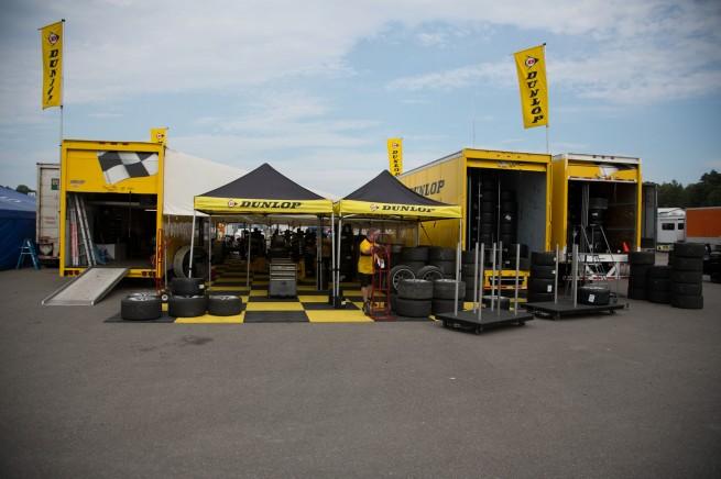 Dunlop Motorsport - Michael Blaskivich - BMWBLOG-33