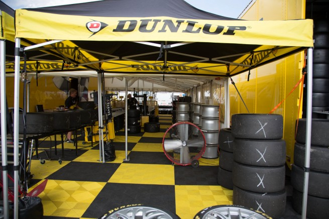 Dunlop Motorsport - Michael Blaskivich - BMWBLOG-6