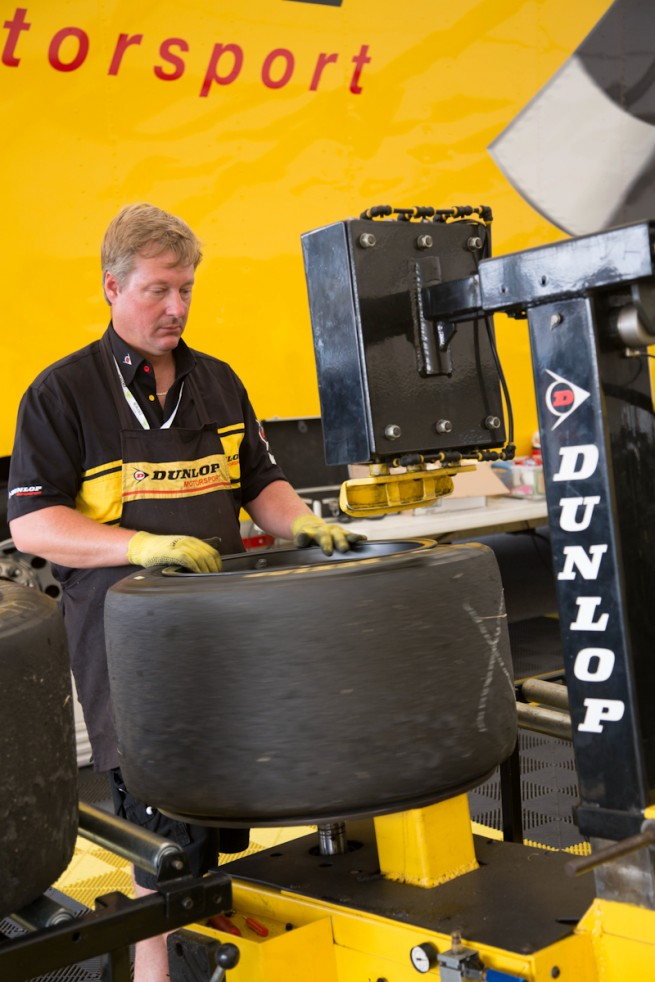 Dunlop Motorsport - Michael Blaskivich - BMWBLOG-7