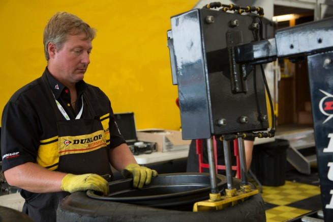 Dunlop Motorsport - Michael Blaskivich - BMWBLOG-8