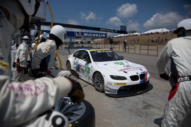 Dunlop Tires BMW ALMS 108 655x436