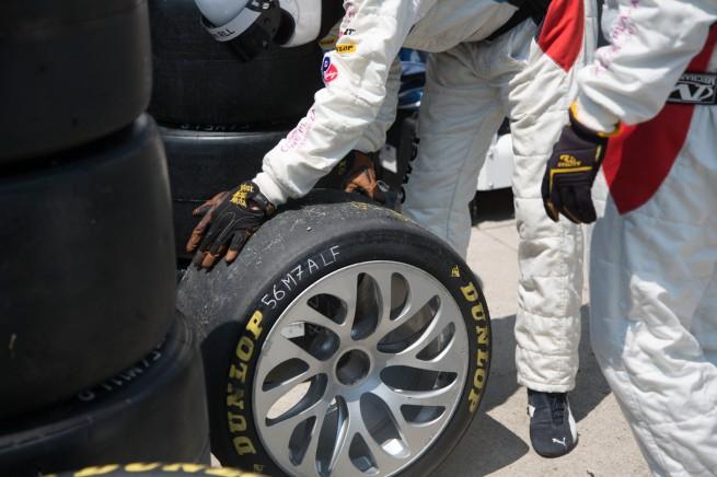 Dunlop Tires BMW ALMS 125 655x436