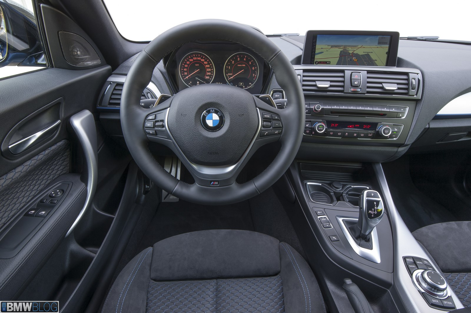 8 Speed Auto Launch Control For Bmw M135i Bmw 335d Xdrive