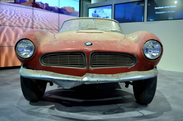 Elvis-Presley-BMW-507-unrestauriert-BMW-Museum-Lost-and-Found-05