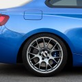 Estoril Blue BMW M235i