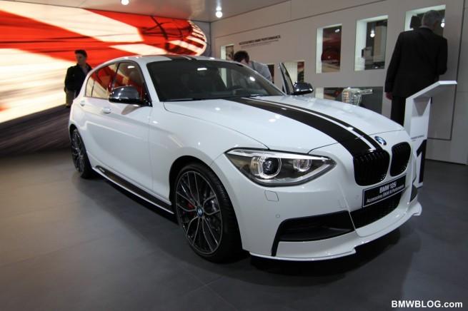 F20 BMW 125i M Performance 421 655x436