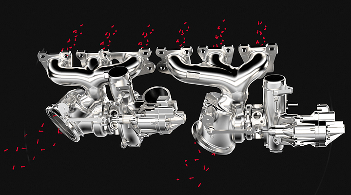 Meet The New S55 Engine