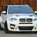 G Power 2011 BMW X5 1 120x120