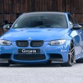 G-Power BMW E92 M3 Tuning