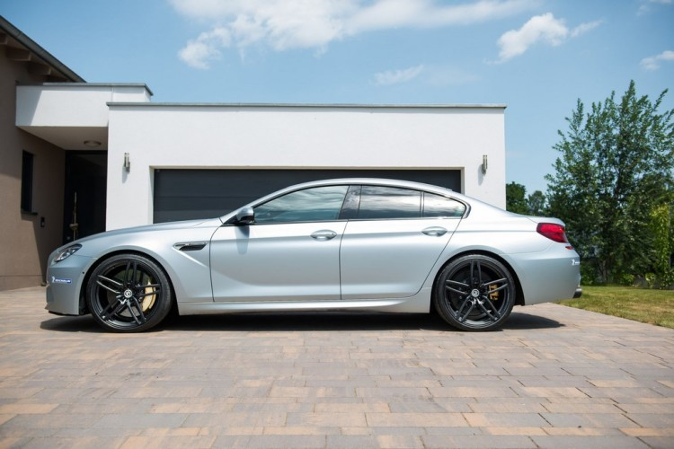 G Power BMW M6 Gran Coupe 3 750x500