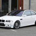 G power E46 BMW M3 11 120x120