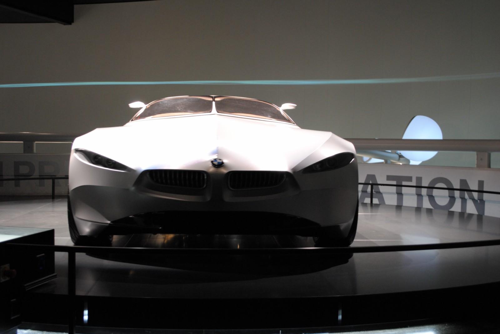 GINA Concept 191