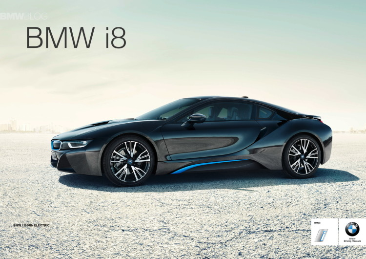 Global launch campaign for BMW i8-03