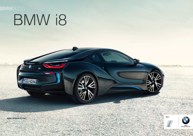 Global launch campaign for BMW i8 04 750x530
